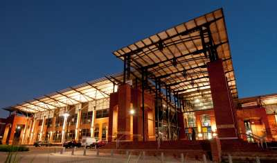 Registration Building UNISA