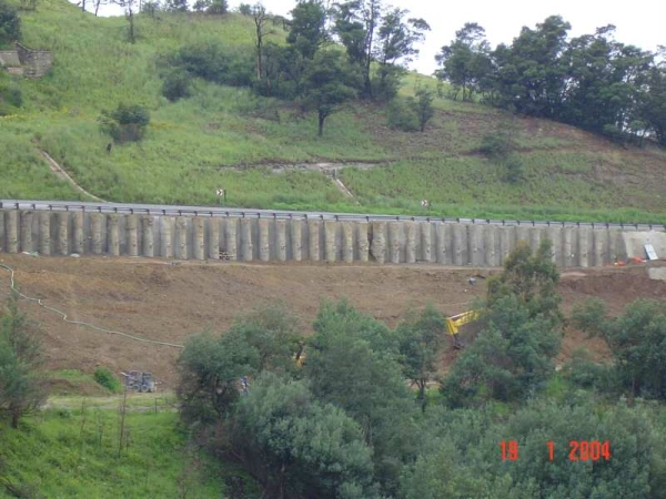 N3 Slope Stabilisation
